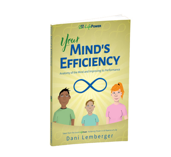 Your Mind's Efficiency Book