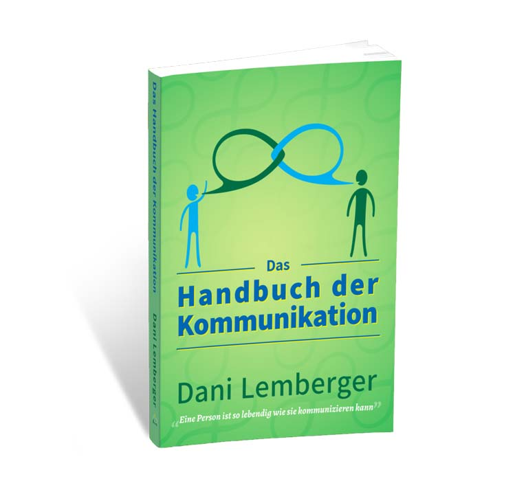 Das Handbuch der Kommunikation