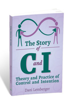 Control & Intention Book English