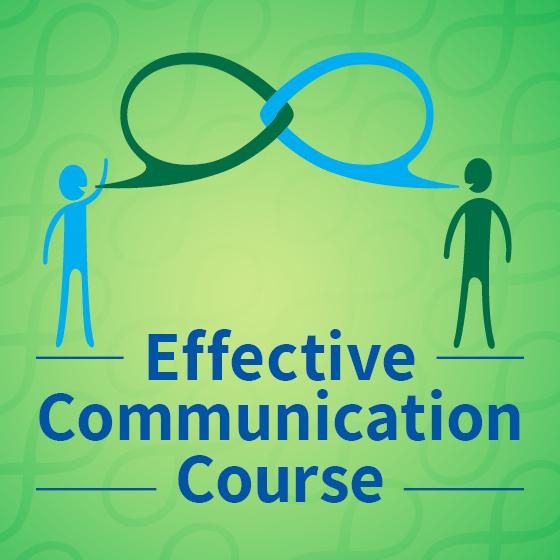 Effective Communication Course ENG