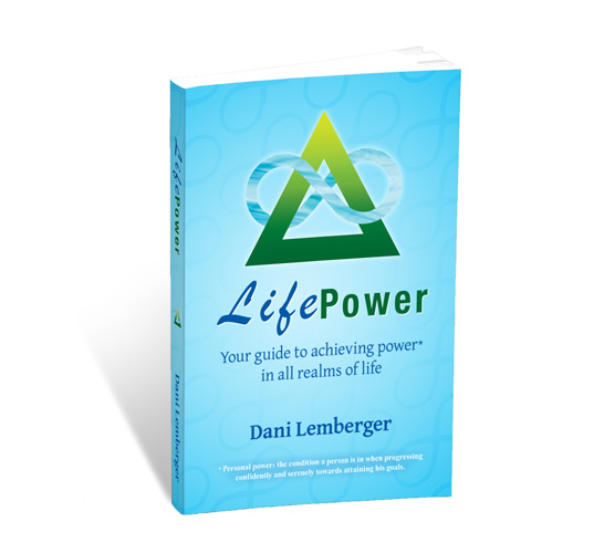 LifePower Book - Englsih