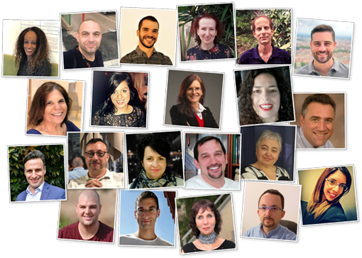LifePower Coaches Collage