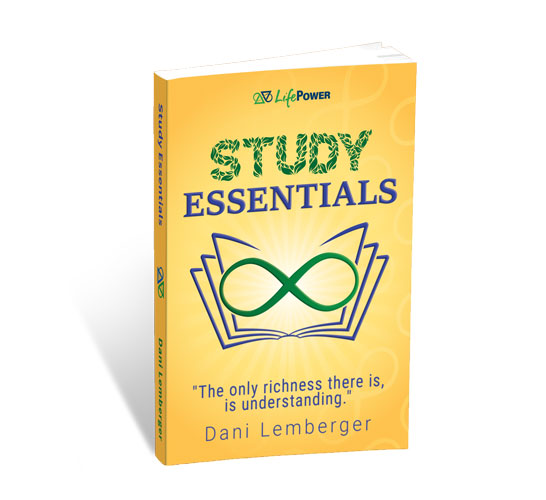 Study Essentials Book