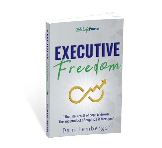 Executive Freedom Book