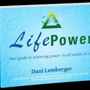 LifePower Coach course