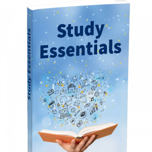 Study  Essentials Course