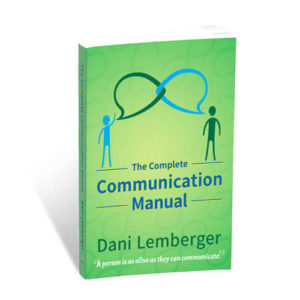 The Complete Communication Manual